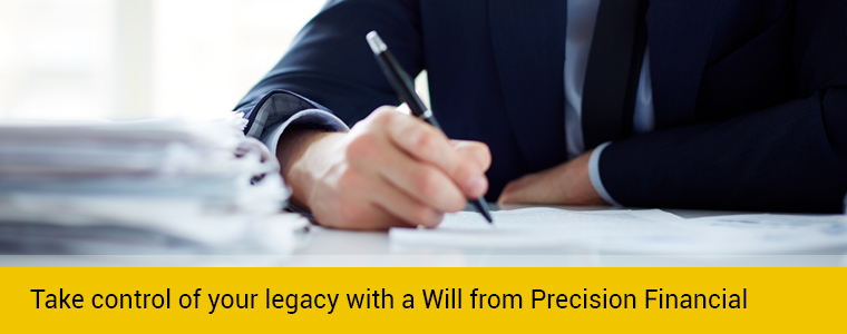 will-from-precision-financial